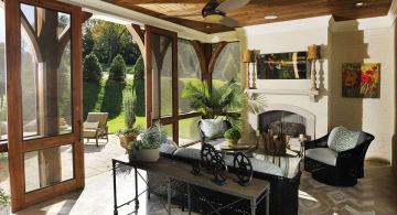 Southern Living Home - Outdoor