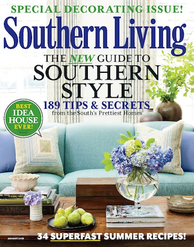 Best Ever Southern Living Idea House Built By Castle Homes